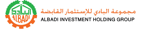 شعار مجموعة البادي